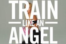 Train Like An Angel