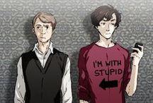 Sherlock~