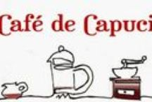 Le Café de Capucine Blog / This folder contains my photos of my blog.