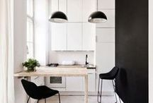 Minimalist Kitchen Design Ideas / Minimalist Kitchen Design Ideas To Blow Your Mind