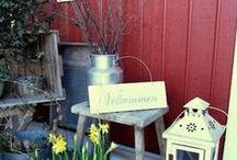 Decorate Your Porch For Spring / Awesome Ways To Decorate Your Porch For Spring