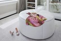 Feminine Walk-In Closets / Feminine Walk-In Closets That will Blow Your Mind