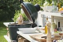 Adorable Outdoor Kitchens / Adorable Outdoor Kitchens You'll Never Want To Leave