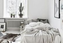 Scandinavian Bedroom Designs / Scandinavian Bedroom Designs That Will Make You Swoon