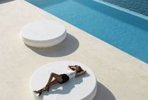 Minimalist Terrace And Patio Decor / Minimalist Terrace And Patio Decor Ideas