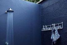 Outdoor Shower Design Ideas / Beautiful Outdoor Shower Design Ideas