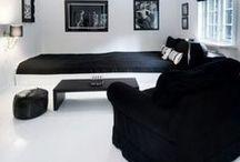 Minimalist Bedroom Decor Ideas / Minimalist Bedroom Decor Ideas