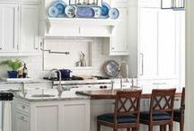 Beach And Coastal Kitchen Design Ideas / Beach And Coastal Kitchen Design Ideas