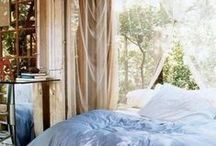 Outdoor Bedroom Ideas / The Most Relaxing Place: Outdoor Bedroom Ideas