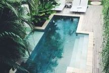 Backyard Pools / Backyard Pools That Will Steal Your Heart