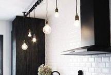 Masculine Kitchen Designs / Stylish And Chic Masculine Kitchen Designs