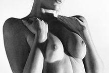 Réalism: B&W human art ♫ ♪ ♥●•٠·˙ ☯