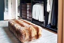 Stylish Masculine Closets / Practical And Stylish Masculine Closets