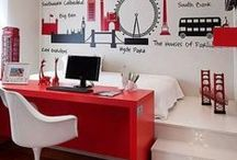 Smartly Organized Kids' Rooms / Small But Smartly Organized Kids' Rooms