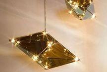 Unique Pendant Lamps / Unique Pendant Lamps That You Won't Take Your Eyes Off