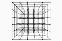 Op'Art:GIF Hypnotic&Mathematical♫ ♪ ♥●•٠·˙ ☯