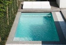 Small Backyard Pools / Small Backyard Pools To Swoon Over