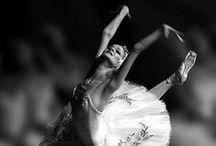 Women:ballet dancer♫ ♪ ♥●•٠·˙ ☯