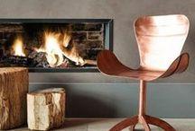 Copper Home Decor Part 2 / Trendy Copper Home Decor Ideas [Part 2]