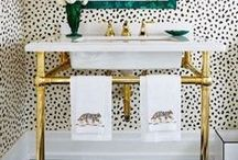 Gold Home Decor Ideas / Stylish And Timeless Gold Home Decor Ideas
