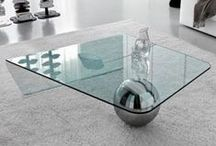 Unique Coffee Tables / Unique Coffee Tables To Highlight Any Decor