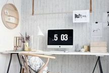 Scandinavian Home Office Designs / Scandinavian Home Office Designs That Inspire