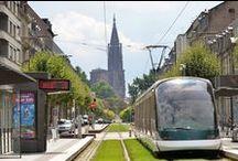 Strasbourg in France ♫ ♪ ♥●•٠·˙ ☯ / Futur Home !!!!