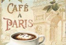 French vintage artists ♫ ♪ ♥●•٠·˙ ☯ / France