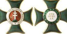 Awards,Medals and Symbols