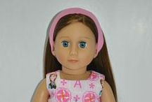 18 Inch Dolls / Heaven Sent Dolls, by Sew Nice Dolls Clothes and Accessories. For Sale