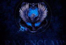 Ravenclaw / I learnt from a quizz I'm a ravenclaw ! And this why I want to find a lot of things about my house in Hogwart!