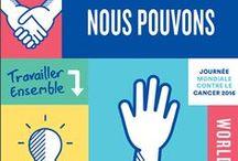 Logos, affiches et visuels / La créativité des équipes chargées de concevoir les logos, affiches et visuels dans le système des Nations Unies / by Nations Unies