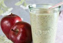 Recetas Nutritivas / Jugos y otros