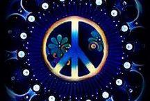 LavaLamps,Peace,TieDye