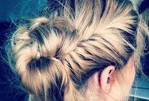 Idée coiffures.