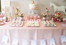 BABY SHOWER | Theme Ideas & Supplies / Party Supplies | Party Ideas | Baby Parties | Party Decorations | It's A Boy | It's A Girl | Gender Reveal | Activities | Games | Giveaways | Gift Bags
