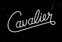 Cavaliers are so cute - Baron's Family / by Klaverke