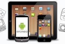 looksomething / iphone & android applications