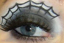 Tips and Tricks - Halloween MakeUp - Halloween Food - Halloween Ideas / by Klaverke
