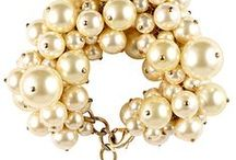 Perlique / Bijoux en perles