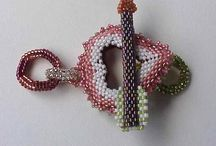 Beading - Toggles, clasps