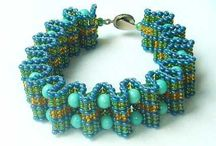 Beading - Bracelets