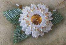 Beading - Flower