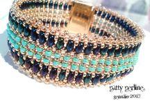 Beading - Bi - beads