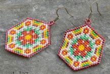 Bead patterns and schema