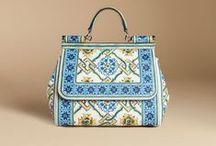Stunning bags !