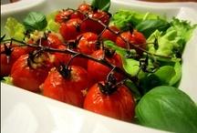 Light n' green - all kinds of salads