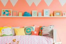 Sweet Dreams // Baby Nursery