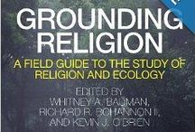 Religious Studies Books / Important books in the field of Religious Studies.