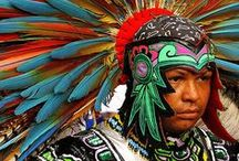 Indigenous Spiritual Cultures / Expressions of Indigenous Spiritual Cultures.